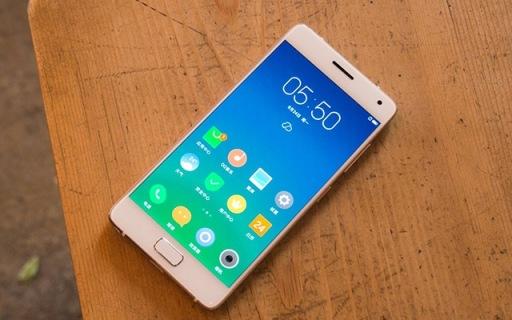 ZUK Z2 Pro手機:高通820處理器4G+64G存儲,帶血氧心率檢測