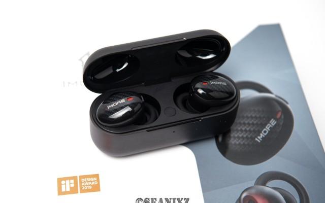 动圈+动铁,40dB降噪+无线充电:挑战高端的万魔TWS降噪蓝牙耳机