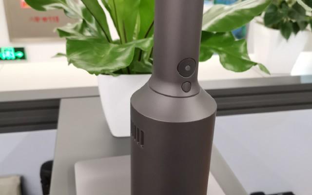 順造隨手吸塵器Z1 Pro 試用感受