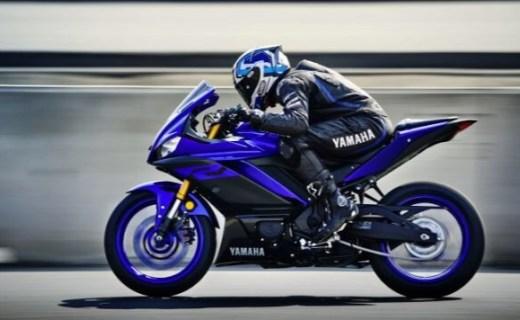 超帥!雅馬哈推出新款賽車摩托YZF-R3