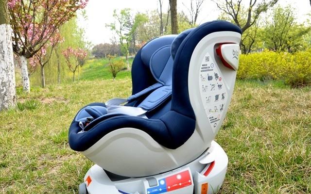 """宝宝的第一台座驾,细数britax首卫者的""""首卫""""之道"""