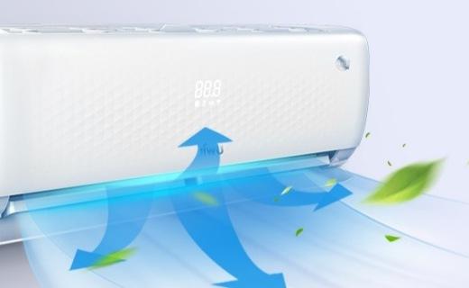 蘇寧智能空調來了!搭載小biu語音系統,售價可能有驚喜?