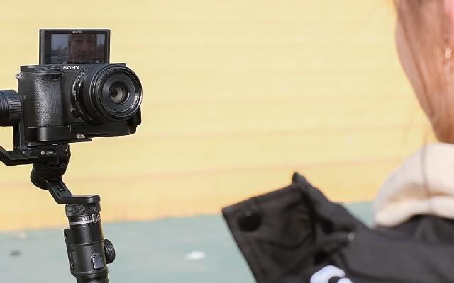 內有妹子視頻!|飛宇G6Max相機穩定器快速上手個人使用體驗