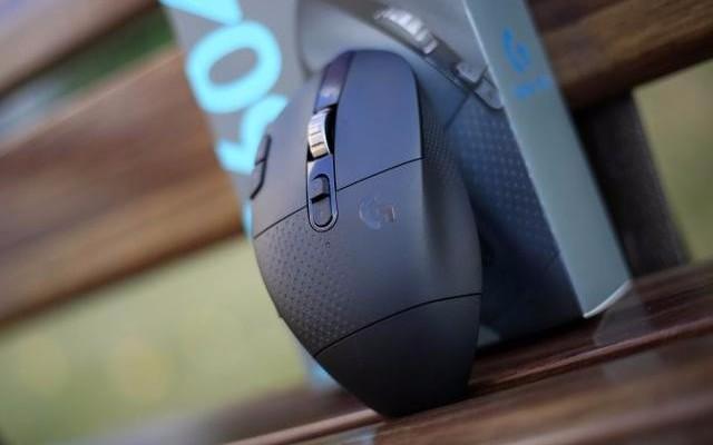 有線鼠標打游戲就一定比無線強?問過羅技G604嗎?