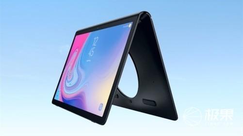 「新东西」17.3吋!三星推出XXXXL号超大平板GalaxyView