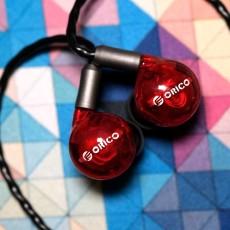 是噱头还是实力?浅谈ORICO HIFI飞碟耳机