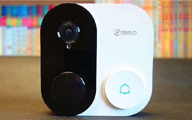 智能貼心、獨具慧眼的家庭守衛者——360可視門鈴1C全面測評