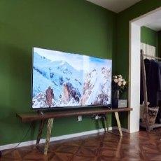 电视机也玩全面屏?买它?#36864;?#20154;小秘书…高端大气正?#21453;?#24320;原来是这样