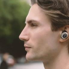漫步者 TWS NB真無線降噪藍牙耳機,耳朵戀愛了