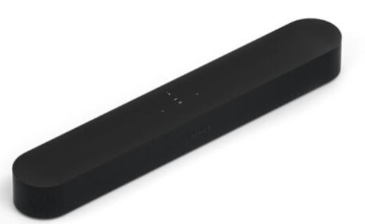 Sonos家庭智能音響:一體式智能體驗,3.0聲道品質享受