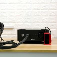 平民价位的静电耳机系统带来的好声音:HIFIMAN Jade