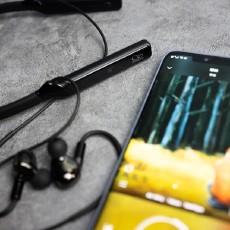史上最能打的藍牙解碼耳放線:山靈MW200評測