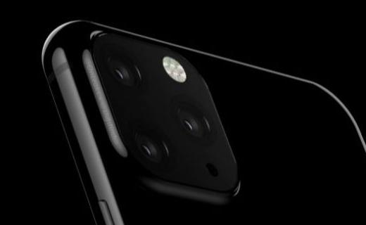 模仿华为?iPhone 2019 后壳 CAD 图纸曝光:后置浴霸太奇葩