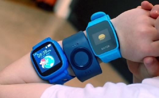 兒童手表不只有小天才!來看別人父母怎么選