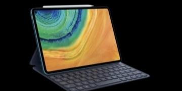 辦公影音都齊全!辦公效率大幅度提升,華為MatePad Pro 5G發布售價4181元起