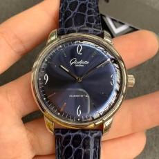 忠一表业:鎏金岁月,品鉴GF格拉苏蒂60年代复古腕表