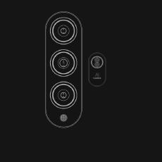 一加 8 Pro 能「透視」?盤點手機上各種「奇葩」攝像頭