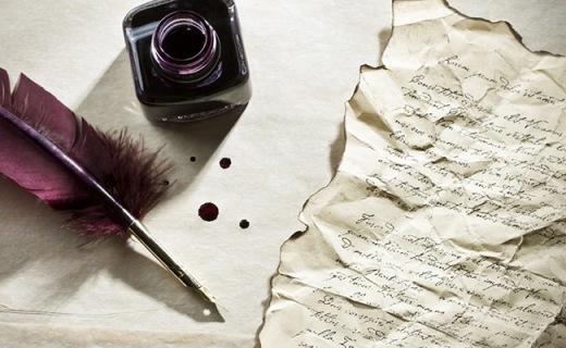 13款貴死人的墨水,每寫一筆都是人民幣!