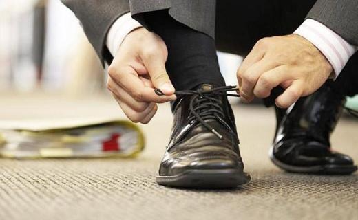Rockport男士皮鞋:精選優質牛皮,柔軟舒適有逼格