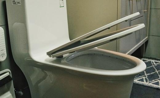 換個馬桶就能省三分之一的水?超能節水黑科技,保護環境還省錢!