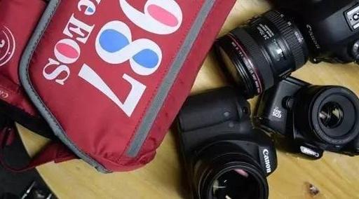 佳能 EOS系统30周年,这些佳能相机你应该了解