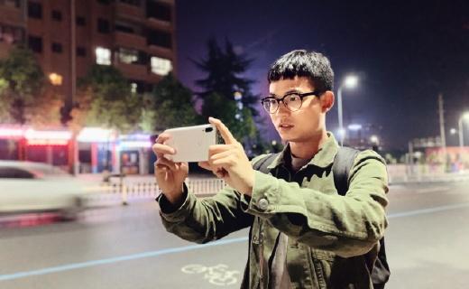 魅族Note9深度测评:游戏神器,拍照给力!