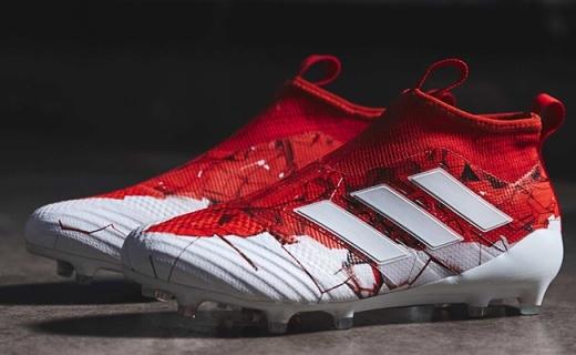 快斷貨了!adidas聯合會杯限量款足球鞋,買了舍不得踢野球!