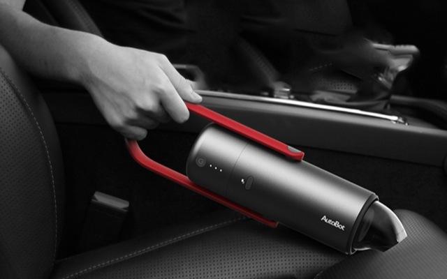 AutoBot車載吸塵器升級款