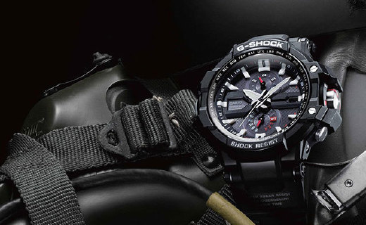 日本打造最坚固腕表,明星大腕却爱200元款
