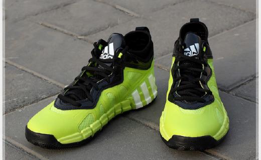 阿迪達斯籃球鞋:頂尖專利SPRINTWEB科技,靈活快速和舒適的超級體驗
