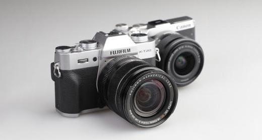 富士或将发布全新无反相机,采用传统拜耳传感器