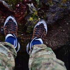 舒適行走 | 思卡帕Zen禪輕量GTX防水透氣戶外徒步登山鞋