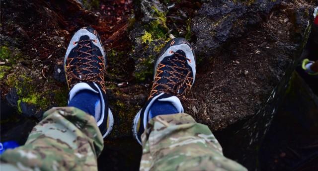 舒适行走 | 思卡帕Zen禅轻量GTX防水透气户外徒步登山鞋