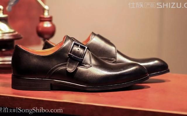 貴族紳士的堅守,這雙孟克鞋讓你搞定所有的場合