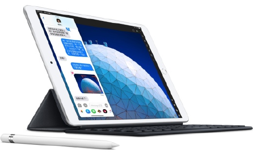iPad Air 3出現永久性無故黑屏,蘋果表示將提供免費維修支持