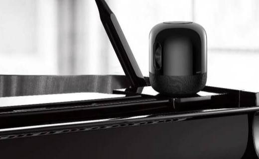 帝瓦雷聯合設計:華為Sound X智能音響發布,HiFi級售價1999元