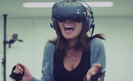 玩到你腿軟的日本VR游戲,你能撐幾秒?