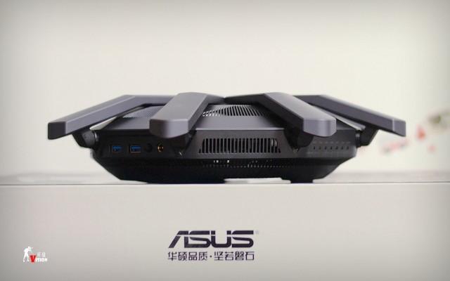 搭载160MHz频宽,八爪鱼进化帝王蟹|华硕RT-AX89X万博体育max下载