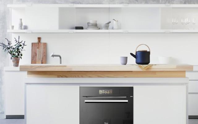 微蒸烤箱一體機是雞肋?是你沒有選對!