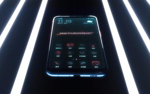 「體驗」游戲終結者?這是我見過最厲害的手機,沒有之一