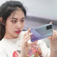 小姐姐榮耀X10手機上手評測,4000萬RYYB拍照效果驚艷