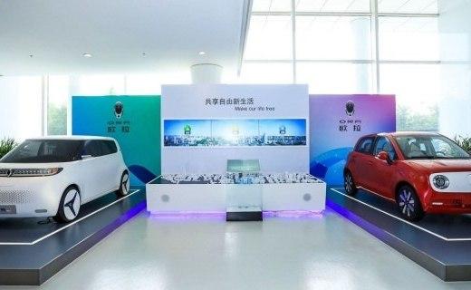 「事兒」聯合8家巨頭,長城汽車GTO全域智慧生態戰略正式發布