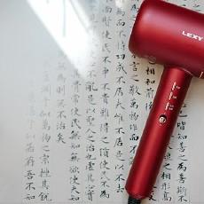 「万博体育max下载」倾城国潮风!一款超大风力吹风机,竟能让我爱上洗头!