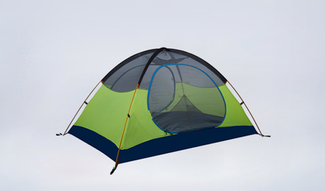牧高笛 冷山2 AIR 升級版帳篷 首發試用
