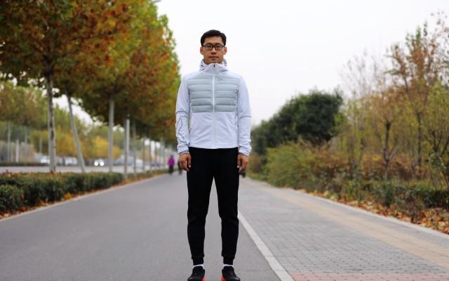 冬天跑步既要保暖又要有型?——2xu秋冬保暖運動外套評測