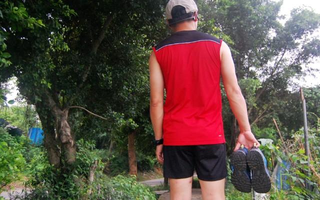 多运动爆测觅乐夏季山地越野跑鞋