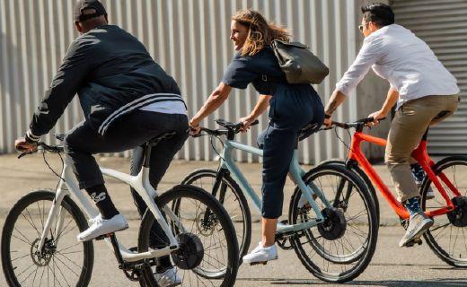 電動自行車中的跑車!Gogoro Eeyo 1/1S發布,售價27678元起