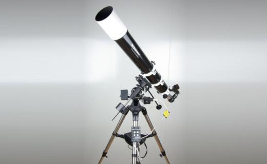 星特朗80DX天文望遠鏡:正像系統天地兩用,探索宇宙的入門利器