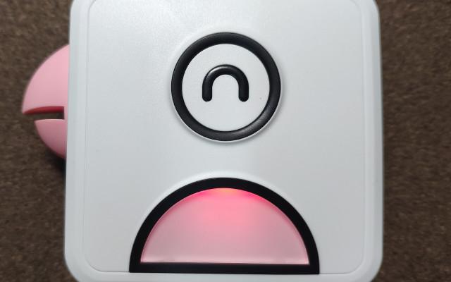 Poooli啵哩口袋打印机(粉色)manbetx万博体育平台万博体育max下载感受