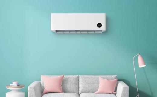 性价比超强!米家推出更节能的互联网空调